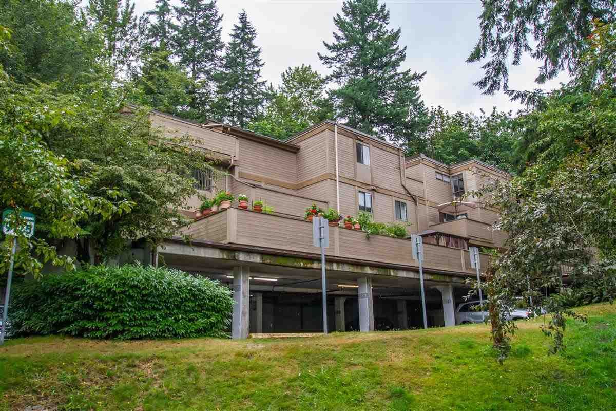 """Main Photo: 301 9125 CAPELLA Drive in Burnaby: Simon Fraser Hills Townhouse for sale in """"Mountainwood"""" (Burnaby North)  : MLS®# R2387950"""