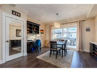 """Photo 4: 47 10151 240 Street in Maple Ridge: Albion Townhouse for sale in """"ALBION STATION"""" : MLS®# R2437036"""