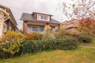 Photo 13: 2425 W 5TH AVENUE in Vancouver: Kitsilano House for sale (Vancouver West)  : MLS®# R2132061