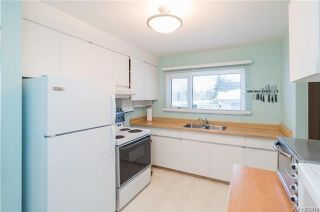 Photo 8: 400 Newman Avenue West in Winnipeg: West Transcona Residential for sale (3L)  : MLS®# 1801466