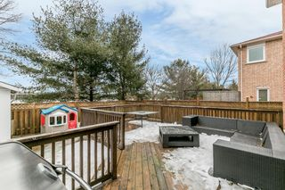Photo 22: 50 Coughlin in Barrie: Holly Freehold for sale : MLS®# 30721124