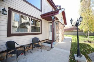 Main Photo: 205 7 Everridge Square SW in Calgary: Evergreen Row/Townhouse for sale : MLS®# A1152376