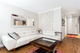 """Photo 6: W106 688 W 12TH Avenue in Vancouver: Fairview VW Condo for sale in """"Connaught Gardens"""" (Vancouver West)  : MLS®# R2339609"""