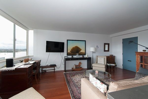 """Photo 3: Photos: 1601 2055 PENDRELL Street in Vancouver: West End VW Condo for sale in """"Panorama Place"""" (Vancouver West)  : MLS®# R2046981"""