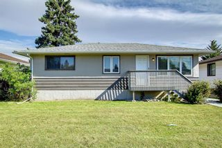 Main Photo: 1124 36 Street SE in Calgary: Forest Lawn Detached for sale : MLS®# A1148134