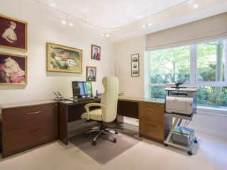 Photo 15: 103 5955 BALSAM STREET in Vancouver: Kerrisdale Condo for sale (Vancouver West)  : MLS®# R2063150