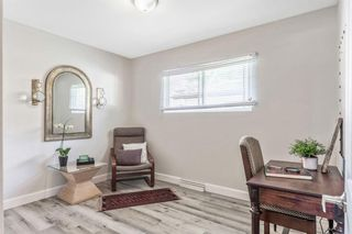 Photo 19: 21 WHITE OAK Crescent SW in Calgary: Wildwood Detached for sale : MLS®# A1026011
