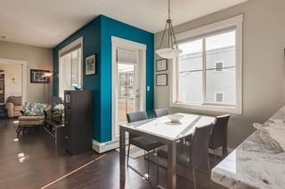 Photo 8: 201 3501 15 Street SW in Calgary: Altadore Apartment for sale : MLS®# A1125254