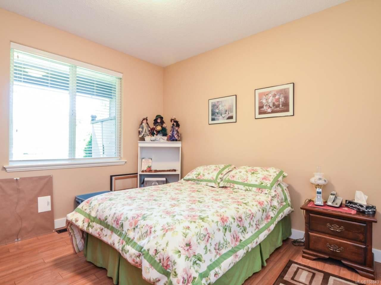 Photo 18: Photos: 15 346 Erickson Rd in CAMPBELL RIVER: CR Willow Point Row/Townhouse for sale (Campbell River)  : MLS®# 768843