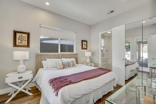 Photo 24: BAY PARK House for sale : 4 bedrooms : 2525 Burgener Blvd in San Diego