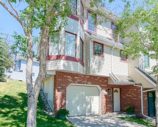 Photo 37: 5471 Patina Drive SW in Calgary: Patterson Row/Townhouse for sale : MLS®# A1126080