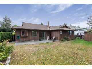 """Photo 17: 1861 129A Street in Surrey: Crescent Bch Ocean Pk. House for sale in """"Ocean Park"""" (South Surrey White Rock)  : MLS®# F1451019"""