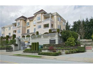 "Photo 1: 202 523 WHITING Way in Coquitlam: Coquitlam West Condo for sale in ""BROOKSIDE MANOR"" : MLS®# V1059447"