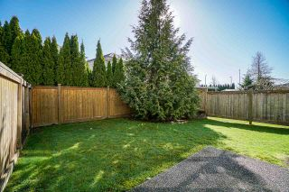 """Photo 30: 51 1290 AMAZON Drive in Port Coquitlam: Riverwood Townhouse for sale in """"CALLAWAY GREEN"""" : MLS®# R2551044"""