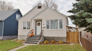 Photo 1: Gorgeous St Vital Starter Home