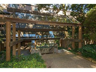 """Photo 20: 214 1345 W 15TH Avenue in Vancouver: Fairview VW Condo for sale in """"SUNRISE WEST"""" (Vancouver West)  : MLS®# V1118182"""