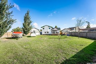 Photo 30: 203 Carter Crescent in Saskatoon: Confederation Park Residential for sale : MLS®# SK870496