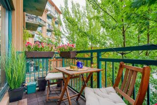 """Photo 32: 518 22 E CORDOVA Street in Vancouver: Downtown VE Condo for sale in """"Van Horne"""" (Vancouver East)  : MLS®# R2600370"""