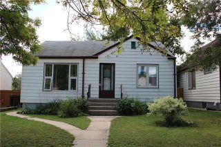 Photo 2: 170 Belmont Avenue in Winnipeg: West Kildonan Residential for sale (4D)  : MLS®# 202108177
