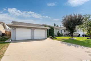 Photo 45: 78 Lewry Crescent in Moose Jaw: VLA/Sunningdale Residential for sale : MLS®# SK865208
