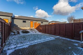 Photo 24: 204 WALDEN Drive SE in Calgary: Walden Row/Townhouse for sale : MLS®# C4274227