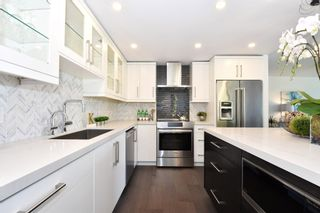 """Photo 9: PH508 3905 SPRINGTREE Drive in Vancouver: Quilchena Condo for sale in """"ARBUTUS VILLAGE"""" (Vancouver West)  : MLS®# R2108147"""