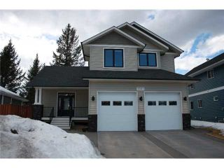 Photo 1: 7557 LOEDEL Crescent in Prince George: Lower College House for sale (PG City South (Zone 74))  : MLS®# N208227