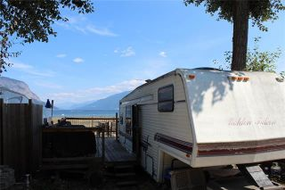 Photo 3: #65 6592 Trans Canada Highway, NW in Salmon Arm: Recreational for sale : MLS®# 10239268
