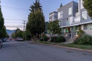 """Photo 37: 4 1411 E 1ST Avenue in Vancouver: Grandview Woodland Townhouse for sale in """"Grandview Cascades"""" (Vancouver East)  : MLS®# R2614894"""