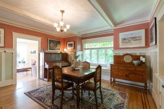 Photo 10: 2351 W 37TH Avenue in Vancouver: Quilchena House for sale (Vancouver West)  : MLS®# R2475368