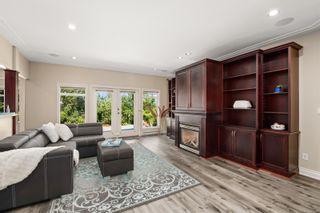 Photo 3: 7380 Ridgedown Crt in : CS Saanichton House for sale (Central Saanich)  : MLS®# 851047