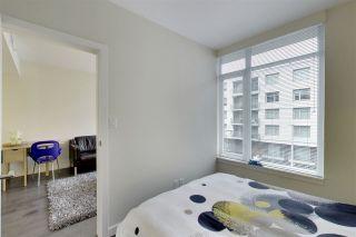 Photo 8: 516 38 W 1ST AVENUE in Vancouver: False Creek Condo for sale (Vancouver West)  : MLS®# R2222667