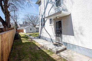 Photo 26: 325 Carpathia Road in Winnipeg: River Heights North Residential for sale (1C)  : MLS®# 202009951
