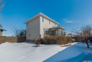 Photo 46: 2762 Sandringham Crescent in Regina: Windsor Park Residential for sale : MLS®# SK841762