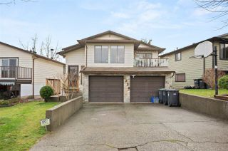 Photo 1: 2326 WAKEFIELD Drive: House for sale in Langley: MLS®# R2527990