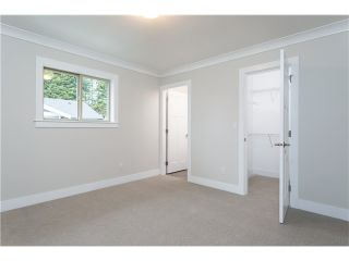 Photo 13: 2205 LORRAINE AV in Coquitlam: Coquitlam East House for sale : MLS®# V1045464