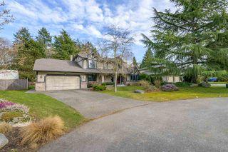 "Photo 12: 2218 129B Street in Surrey: Crescent Bch Ocean Pk. House for sale in ""OCEAN PARK TERRACE"" (South Surrey White Rock)  : MLS®# R2550498"
