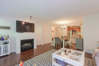 """Photo 4: 203 2958 WHISPER Way in Coquitlam: Westwood Plateau Condo for sale in """"SUMMERLIN"""" : MLS®# R2578008"""