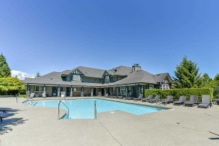 """Photo 32: 101 15152 62A Avenue in Surrey: Sullivan Station Townhouse for sale in """"UPLANDS"""" : MLS®# R2575681"""