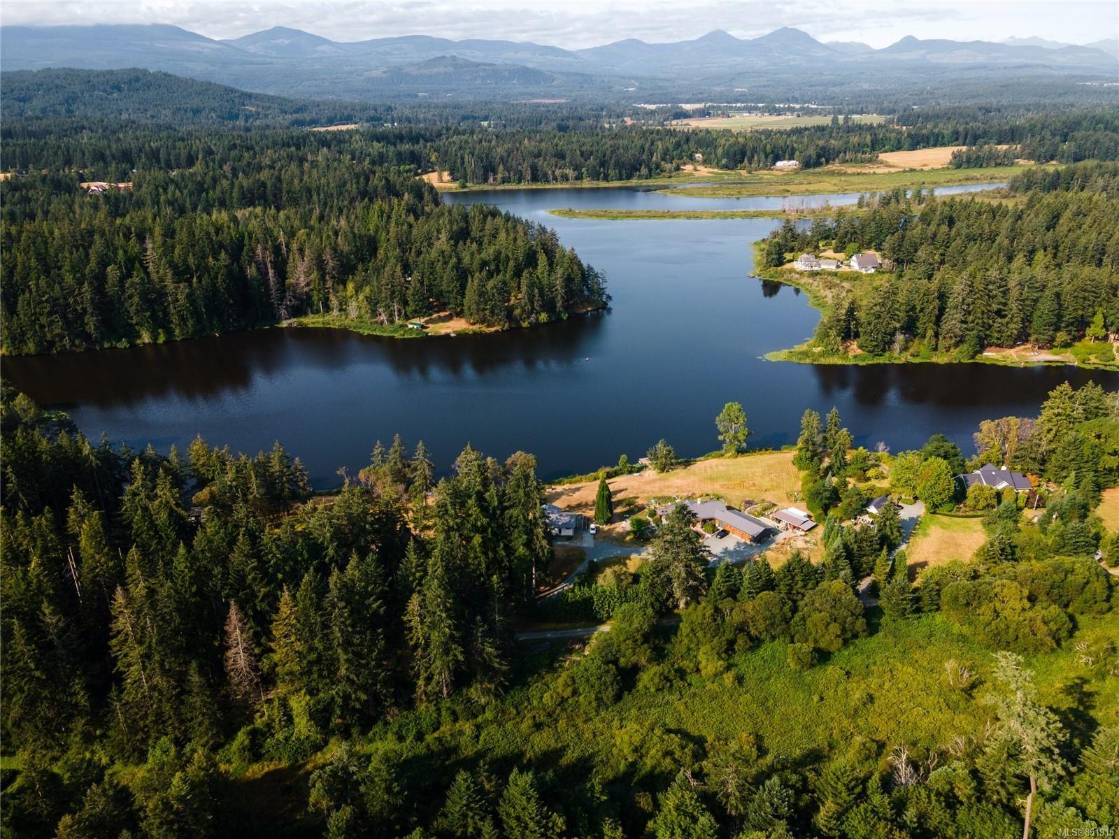 Main Photo: 2773 Yellow Point Rd in : Na Cedar House for sale (Nanaimo)  : MLS®# 851915