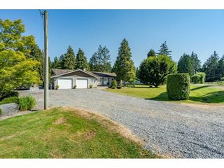 """Photo 1: 82 CLOVERMEADOW Crescent in Langley: Salmon River House for sale in """"Salmon River"""" : MLS®# R2485764"""