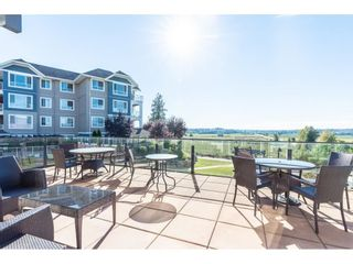 """Photo 35: 304 16396 64 Avenue in Surrey: Cloverdale BC Condo for sale in """"The Ridgse and Bose Farms"""" (Cloverdale)  : MLS®# R2579470"""