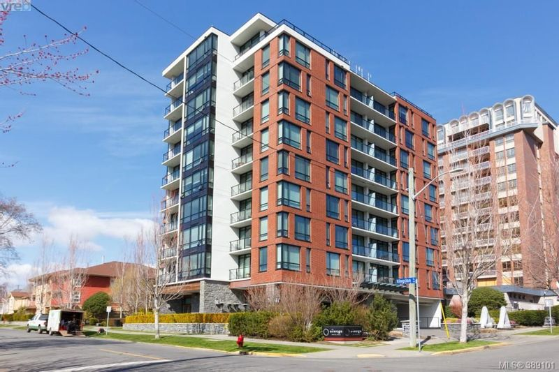 FEATURED LISTING: 905 - 500 Oswego St VICTORIA