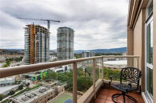 Photo 33: #1701 1152 SUNSET Drive, in KELOWNA: Condo for sale : MLS®# 10239037