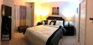 """Photo 11: 14 7322 HEATHER Street in Richmond: McLennan North Townhouse for sale in """"HEATHER GARDENS"""" : MLS®# R2157016"""