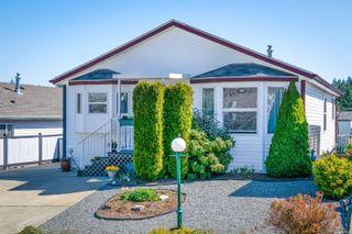 Photo 27: 33 658 Alderwood Rd in : Du Ladysmith Manufactured Home for sale (Duncan)  : MLS®# 873299