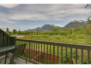 "Photo 7: 43 40653 TANTALUS Road in Squamish: Tantalus Townhouse for sale in ""TANTALUS CROSSING"" : MLS®# V1120805"