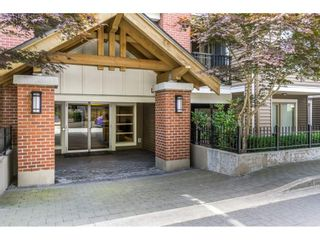 """Photo 2: C113 8929 202 Street in Langley: Walnut Grove Condo for sale in """"The Grove"""" : MLS®# R2189548"""