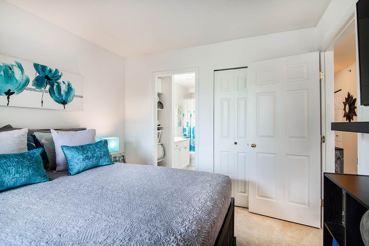 """Photo 14: Photos: 409 929 W 16TH Avenue in Vancouver: Fairview VW Condo for sale in """"OAKVIEW GARDENS"""" (Vancouver West)  : MLS®# R2189624"""