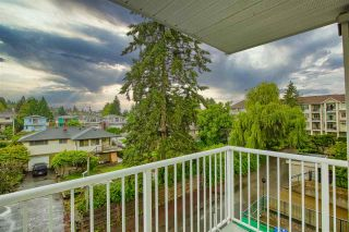 "Photo 16: 305 2268 WELCHER Avenue in Port Coquitlam: Central Pt Coquitlam Condo for sale in ""SAGEWOOD"" : MLS®# R2472390"